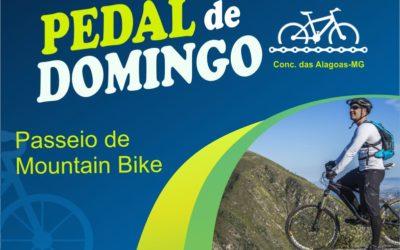 Pedal de Domingo